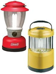 Battery Lamps and Lanterns